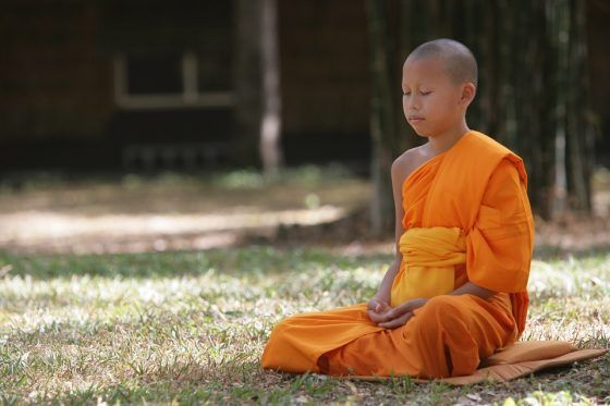 Meditație și yoga în școlile românești?
