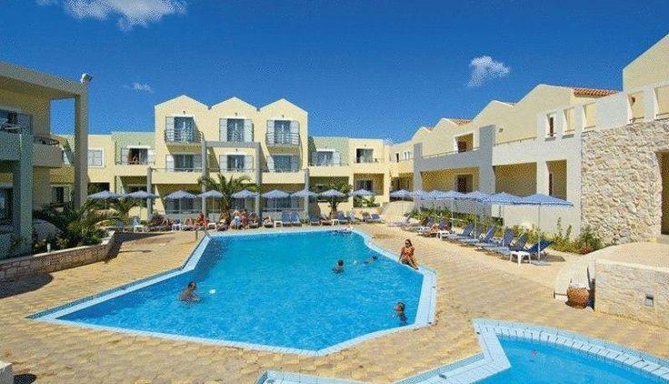 Hotel Bella Pais, Creta, Greci