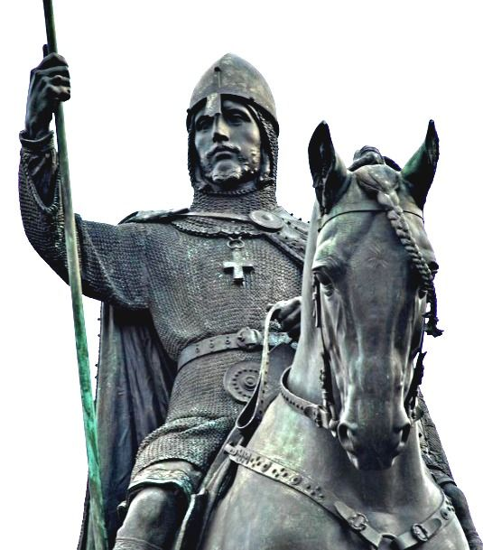 Here are some amazing facts about Saint Wenceslas:   1. Wenceslas' grandfather, Borivoj I of Bohemia, was converted by Saints Cyril and ...