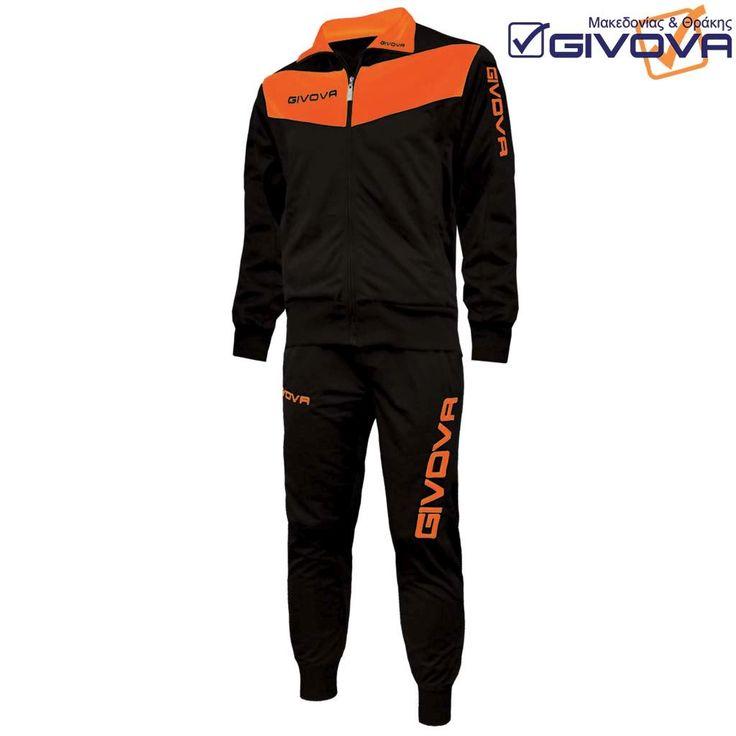 Tuta_Visa_TR018 1028 GIVOVA-Makedonias-Thrakis-GREECE