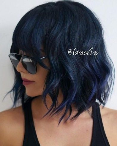 lianas new hair