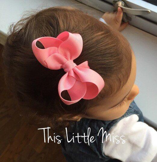 12 Farben Nette Kinder Bogen Haarspange Neugeborenen Bowknot Haarschmuck Bögen Blume Hairgrip W115
