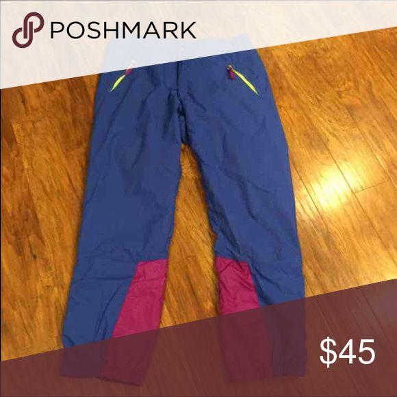Patagonia ski snow pants XL good condition Men's Patagonia snow ski pants XL can ship out on Jan. 5th Patagonia Pants