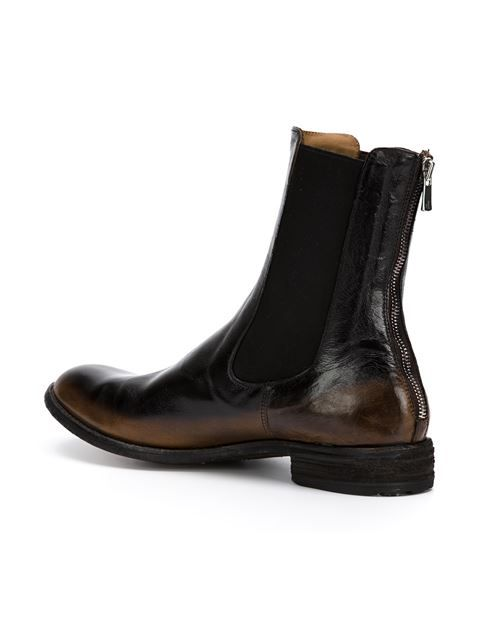 Officine Creative 'Lexikon' ankle boots