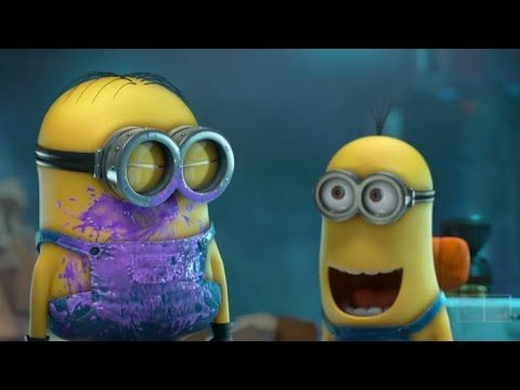 Minions | It Is What It Is
