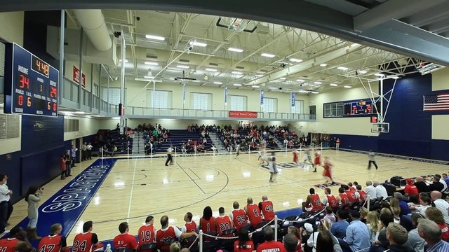 Pujols Family Foundation - All Star Basketball Game 2012 by Coolfire Originals