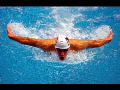 Плавание Баттерфляем - 11 пошаговых уроков - http://sportmetod.ru/video/swimming/plavanie-batterflyaem-11-poshagovykh-urok.html