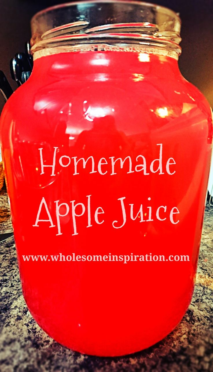 As summer rolls to an end, many of us have beautiful ripe apples ready for plucking. What to do with all those apples? What if they are sour, or too small for peeling and chopping? Well there is an easy and delicious solution: Homemade Apple Juice. There is no comparison to store bought apple juice, … … Continue reading →