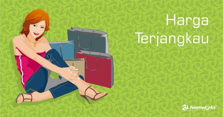 Layanan Web Hosting Indonesia & Pendaftaran Domain Murah