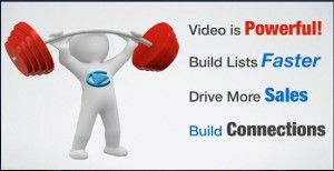 Easy video player is a great video marketing software for recording, publishing, marketing and tracking all your efforts.