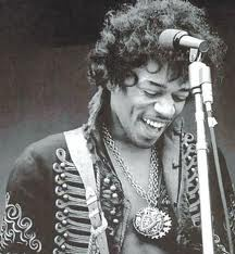 Jimi Hendricks - The ONE and ONLY