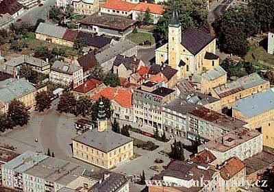 Jesenik, Czech Republic