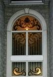 Decorative Glass Window