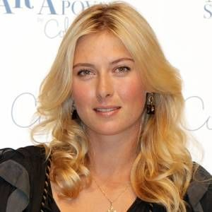 Maria Sharapova was orn on April 19th, 1987 in NYAGAN, RUSSIA / Biography - Facts, Birthday, Life Story - Biography.com http://www.biography.com/people/maria-sharapova-13790853#awesm=~oBUugmax7z7YHp