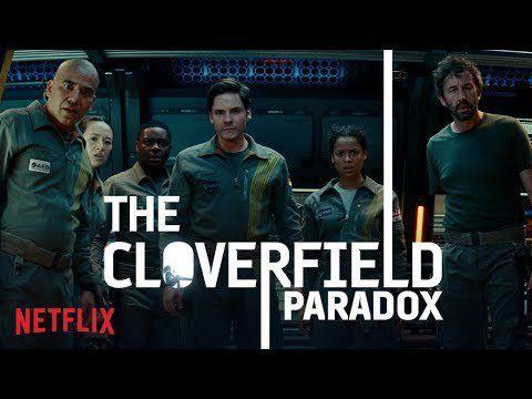#Video #Movie #Trailer The Cloverfield Paradox (2018) - Trailer - Trailer Video: Trailer: The Cloverfield Paradox (2018)Orbiting a planet…