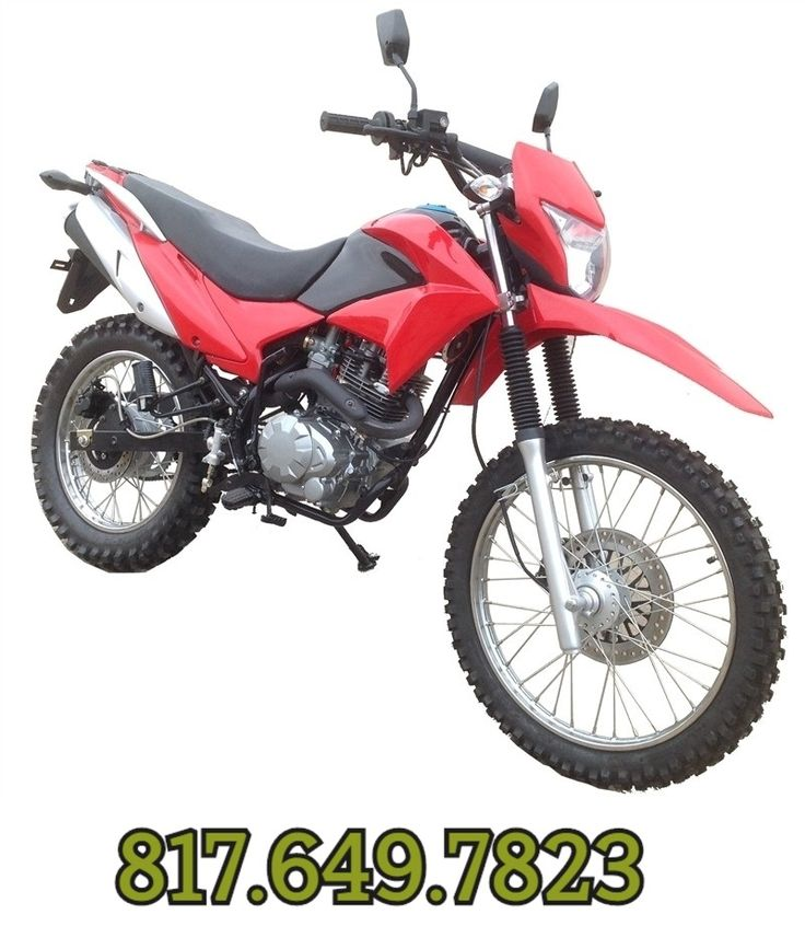 250cc Dirt Bike For Sale Street legal Hawk 250cc Dirt