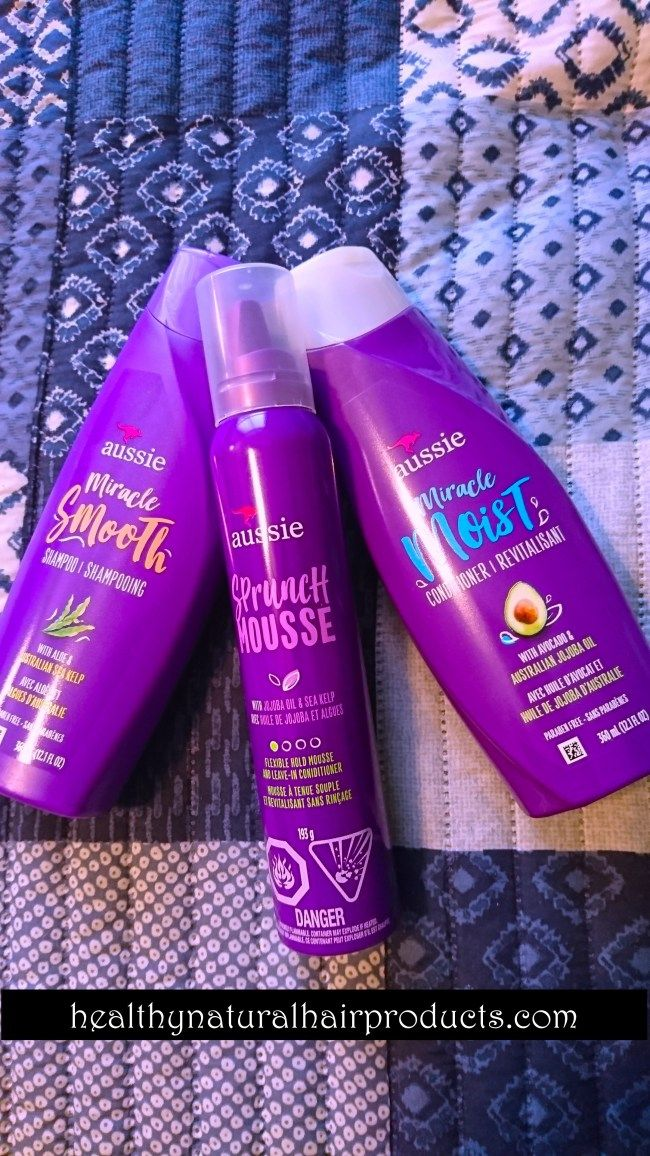 New Aussie Products I M Testing Out Reviews Going Up All Wee Aussie Miracle Smooth Aussie Hair Products Aussie Miracle Moist Aussie Miracle Moist Conditioner