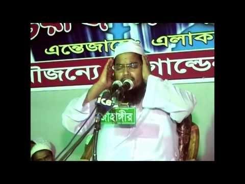 মা হারানো শিশুর একটি হৃদয়বিদারক কাহিনী। Bangla waz Mufti Habibur Rahman Misbah - YouTube