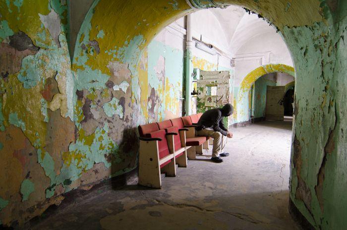 Prison de Patarei