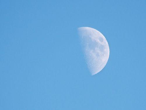 19.01.2013 Moon