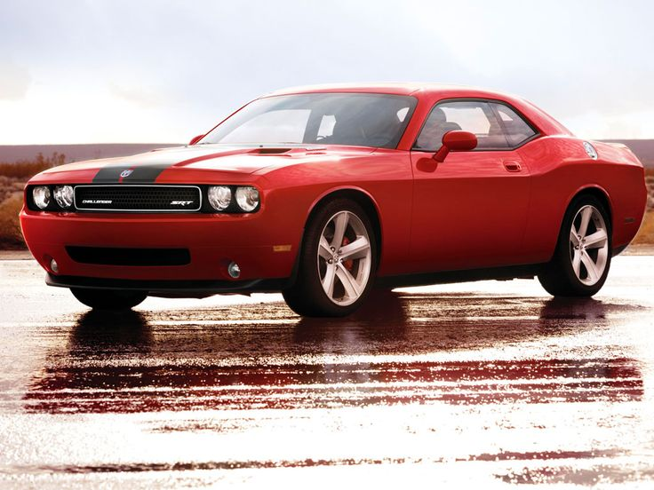 Dodge Muscle Cars | ... Dodge Challenger. The American Muscle car continues to live on with