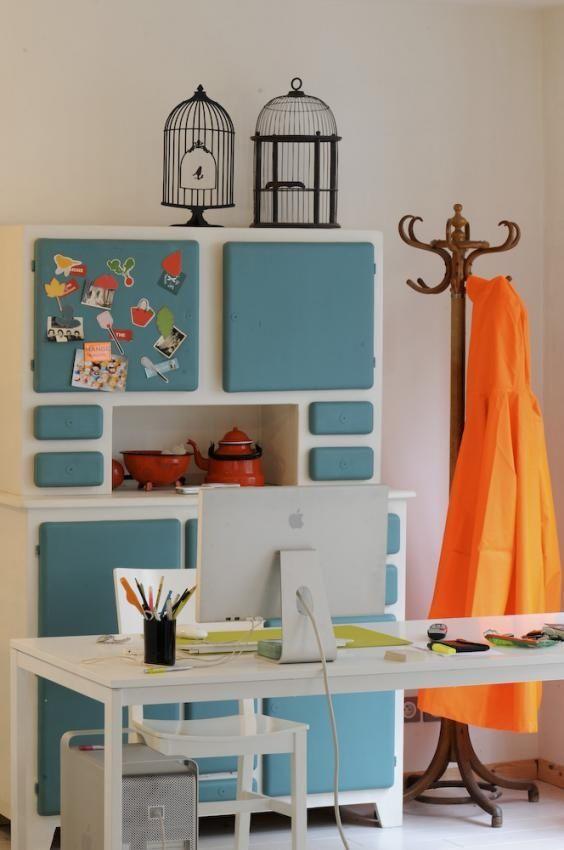 en mi espacio vital muebles recuperados y decoracin vintage ms muebles recuperados pintados