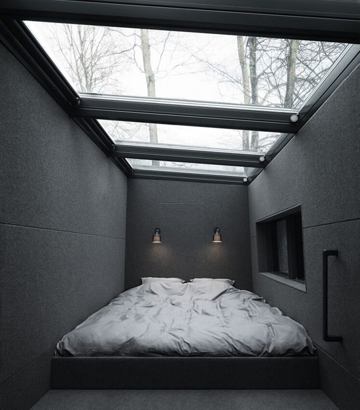 Bedroom | Contained Living by Vipp | est living