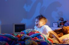 Treating and Preventing Night Terrors in Children