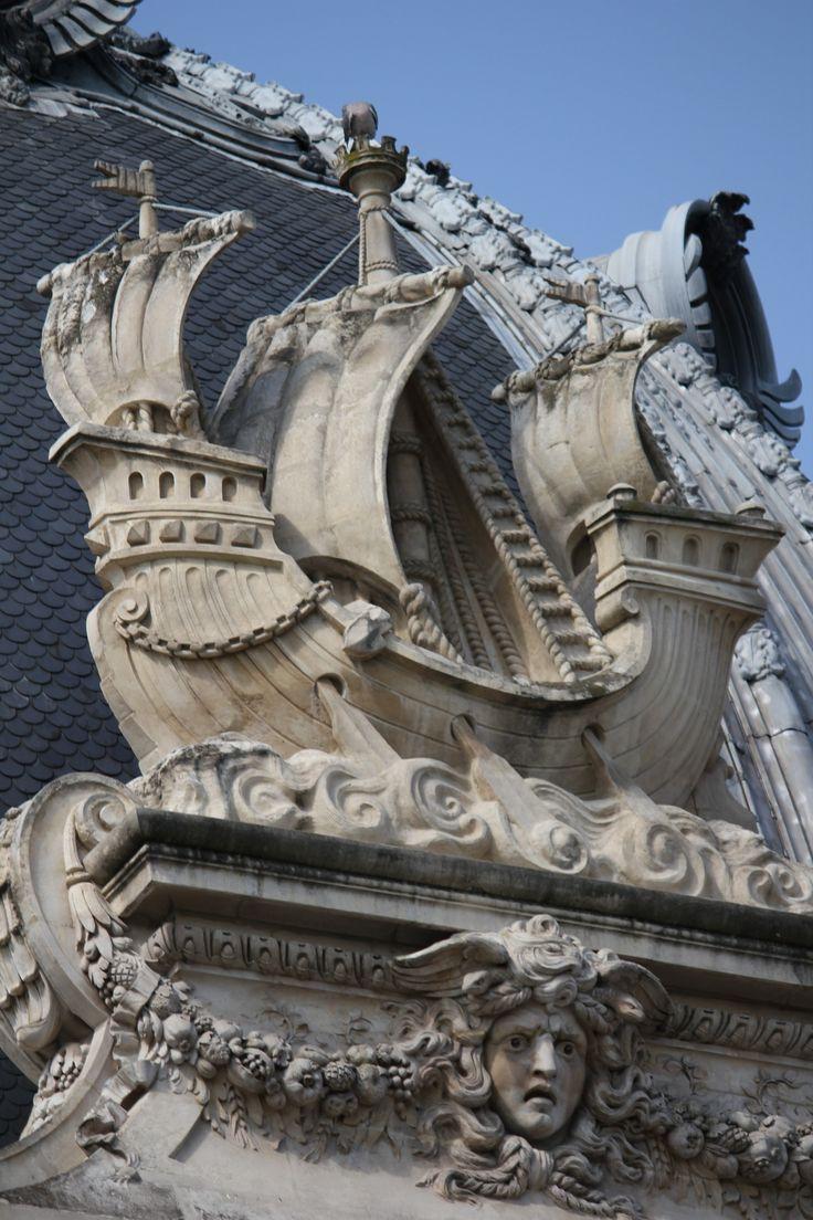Les 25 meilleures id es de la cat gorie embleme de la france sur pinterest embleme france - Le comptoir du petit marguery paris 13 ...