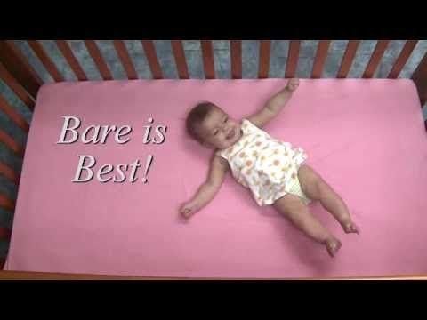how to choose a safe bassinet