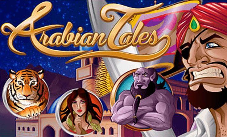 Binbir Gece masalındaymış gibi kendinizi hissedin! Arabian Tales Rival firmasından gelen 5 çarklı ve 50 ödeme çizgili slot oyunudur. Cin, prenses, uçan halı gibi sembollerle karşılaşacaksınız. CasinoBedava sizleri yeniden masalı yazmaya ve kazanç elde etmeye davet ediyor.