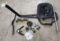 Motorized Gas Powered Drift Trike Kit