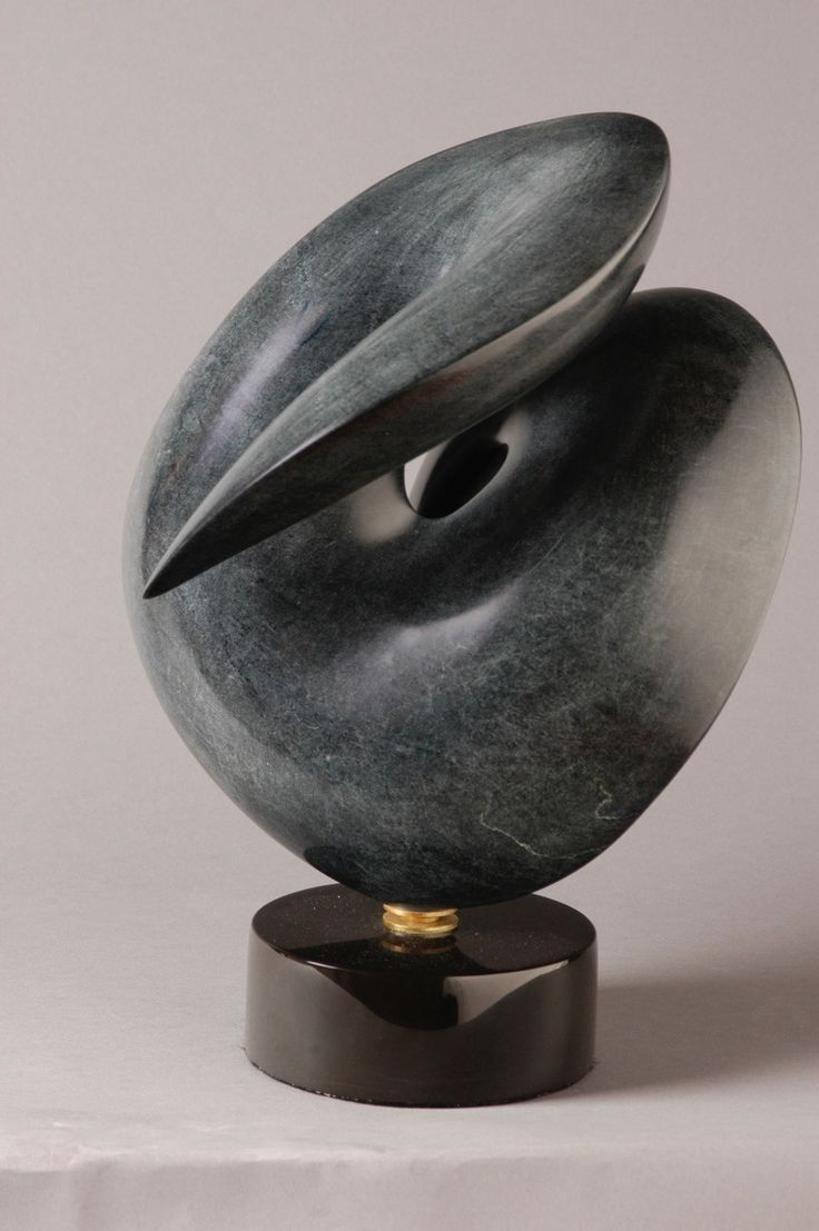 Best contemporary stone sculpture images on pinterest