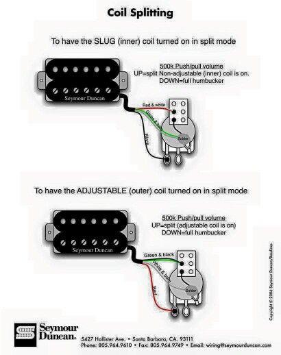 Inner Or Outer Coil Split Wiring Diagram