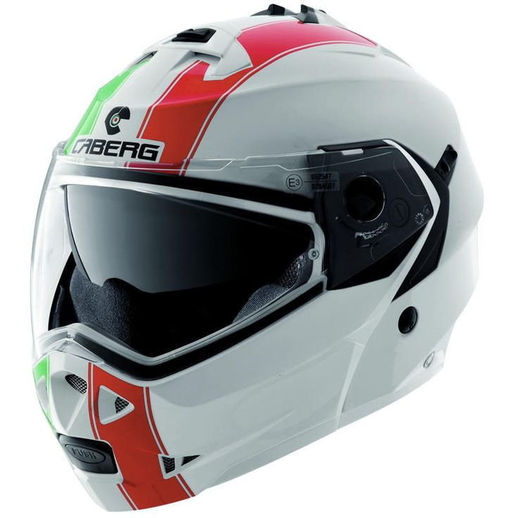 Caberg Duke Motorcycle Helmet + FREE Balaclava + Neck Tube  Description: The Caberg Duke Motorbike Helmet is packed with       features..              Specifications include               Outer shell:                       Manufactured, designed and tested in Italy                    Dual Homologation allows you to ride with the chin bar in the up       ...  http://bikesdirect.org.uk/caberg-duke-motorcycle-helmet-free-balaclava-neck-tube-33/