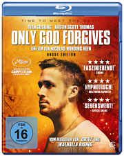 ONLY GOD FORGIVES [Uncut] ,NEU