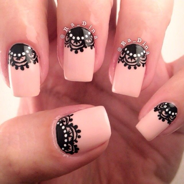 Instagram photo by ra_dina #nail #nails #nailart