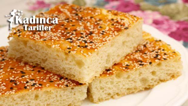 Pratik Puf Çörek Tarifi   Kadınca Tarifler   Kolay ve Nefis Yemek Tarifleri Sitesi - Oktay Usta