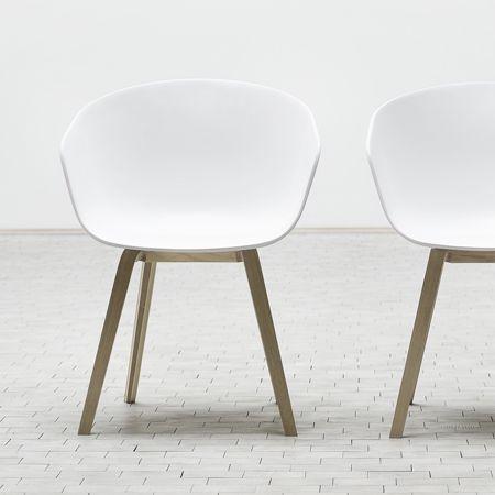 Hay About A Chair AAC22 - Houtmerk.nl - Massieve houten bladen en panelen in elke afmeting!
