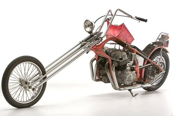 Bikes To Trikes Denver Denver s Choppers Honda CB