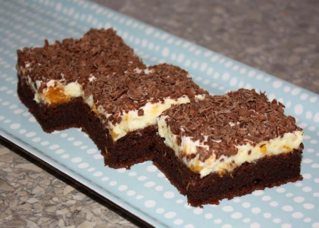 Výborný čokoládový zákusok, recept | Naničmama.sk