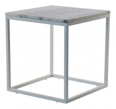 accent-soffbord-marmor-50x50 | Inredningsdetaljer | Pinterest
