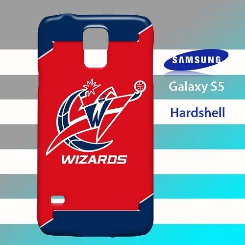 Washington Wizards Elegant Samsung Galaxy S5 Case Caver