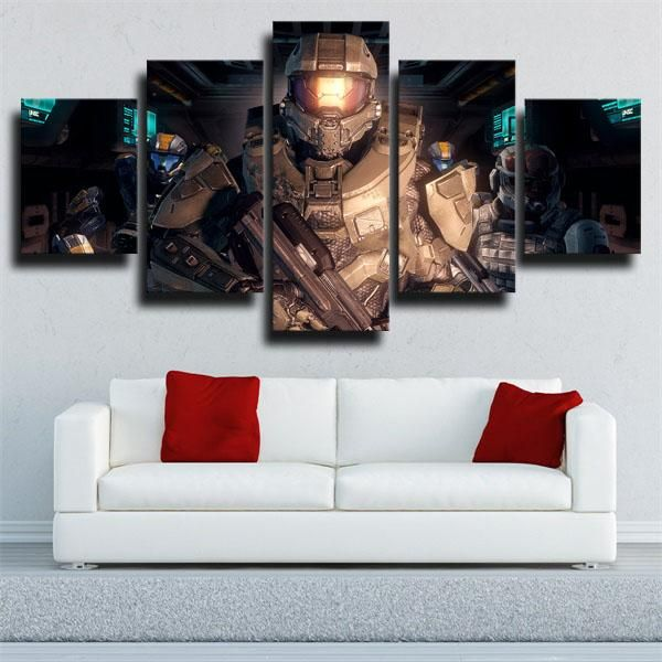 Dota 2 Medusa In 2020 Canvas Art Wall Decor Canvas Wall Art Wall Art Canvas Prints