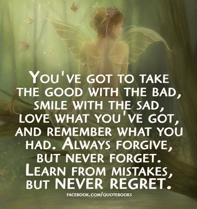 1000 Regret Love Quotes On Pinterest: Quotes And Sayings : Always Forgive, But Never Forget