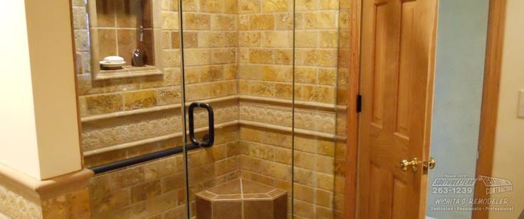 Bathroom Remodeling Wichita Ks Amazing Inspiration Design