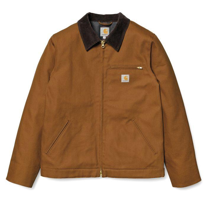 Carhartt WIP: Online Shop: Men: Chaquetas: Detroit Jacket