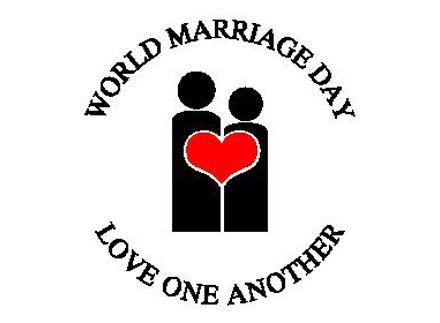 Παγκόσμιες Ημέρες - Παγκόσμια Ημέρα του Γάμου