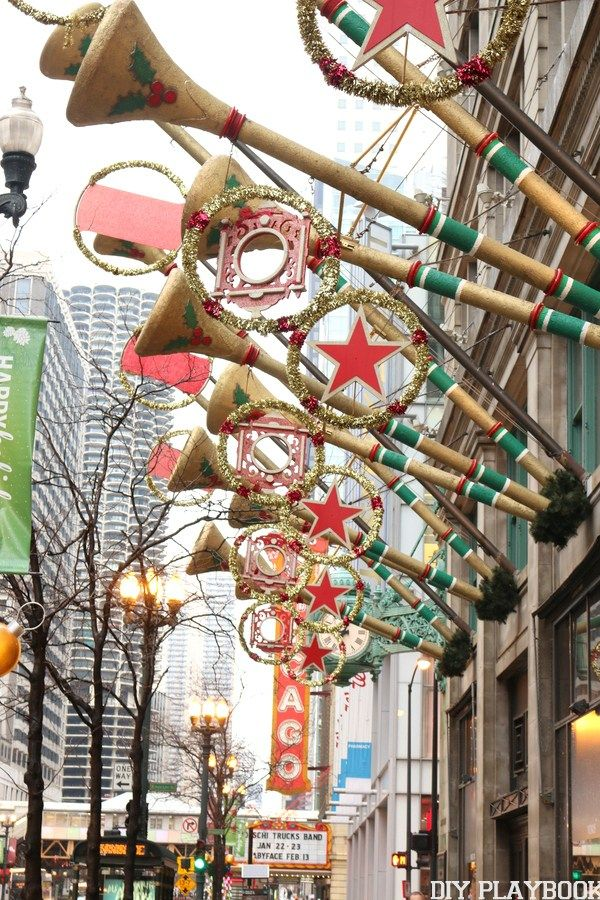 The 25+ best Chicago christmas ideas on Pinterest | Chicago ...