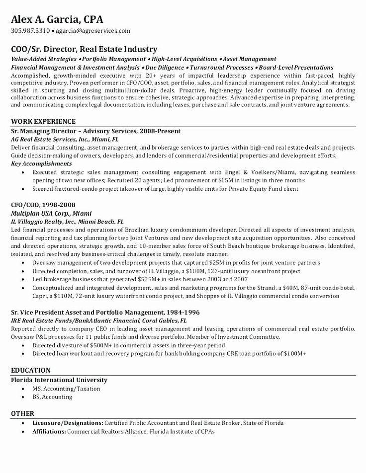20 entry level real estate agent resume job resume